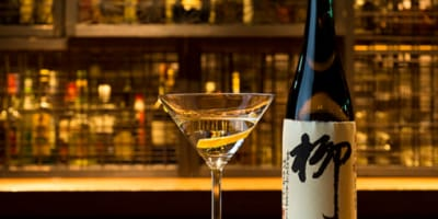 The Advent of the Japanese Craft Gin