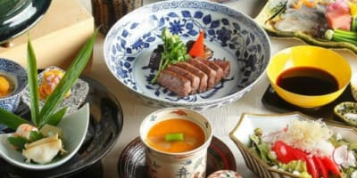 3 Restaurants You Should Try at Hotel New Otani Tokyo